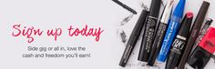 """Do you enjoy purchasing Avon? Many Avon reps start out selling because they simply love the products they purchase. Once they see the earnings potential they are just as excited to start building their business. You can too whether it be for the joy of using the products or just to earn some extra cash while having fun doing it. Click on """"Visit"""" to Sign up today for $15.00 and use Reference Code: crookardpolite #BeautyBoss"""