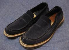 50s Shoes, Dress Shoes, 80s Fashion, Fasion, Vintage Shoes, Vintage Men, Psychobilly, Loafers Men, Shoe Boots