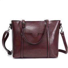 5c4e45ba4f FangNymph značky kožené tašky pro ženy 2018 módní kbelík ženy Shouder  crossbody tašky luxusní kabelky dámské