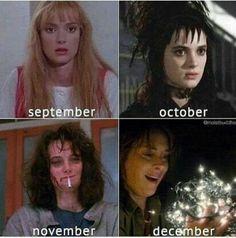 Meme Of Winona Ryder