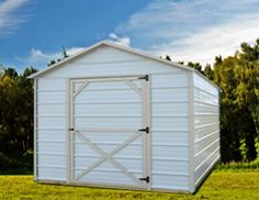 15 Best Sheds Manufacturers images in 2012 | Shed, Shed