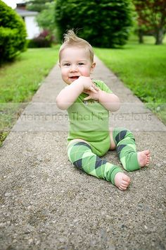 choose 4 pair of Baby boy leg warmers for 27.00 and free shipping. $27.00, via Etsy.