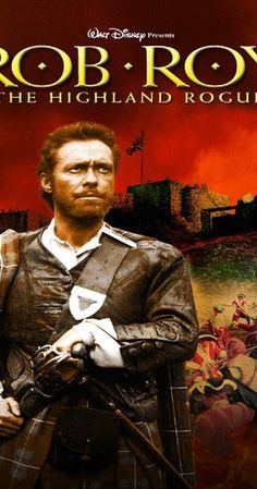 Rob Roy: The Highland Rogue (1953)         - IMDb