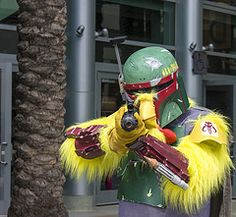 family guy star wars cosplay - Google Search