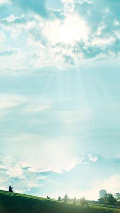 Korea Wallpaper, Kawaii Wallpaper, Watercolor Wallpaper, Wallpaper Lockscreen, Goblin Lockscreen, Goblin 2016, Goblin The Lonely And Great God, Goblin Korean Drama, Goblin Kdrama