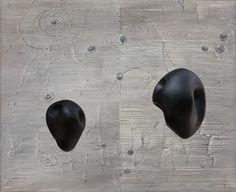 Richard Texier Black Elastogenese