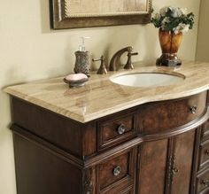 small bathroom vanities and sinks