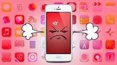 iOS 7で「必要ない / 不便」という声が多そうな機能6選(と、その設定を変更する方法)