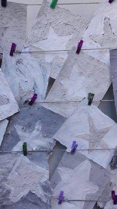 ¿Qué está oculto en la obra de Jasper Johns? ¿Por qué utilizaba tantas capas de material una sobre otra? ¿Qué elementos notas que son importantes en su obra? - 5° de primaria - #ArtWorkshop #ArteEnLaActiva Jasper Johns, Occult, Report Cards, Art