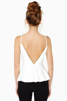 Come to kpopcity.net -- the biggest discount variety fashion store online!! Obsessed with peplum.