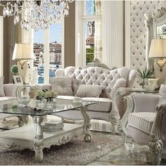 New Living Room Designs French Living Rooms, French Country Living Room, New Living Room, Living Room Sets, Living Room Modern, Living Room Designs, Living Room Decor, French Cottage, Small Living