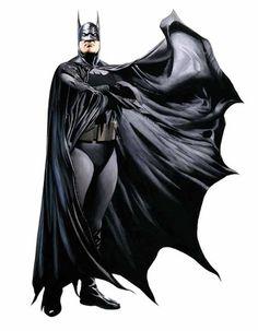 Alex Ross - Batman