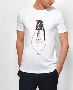 T-shirt Bomb