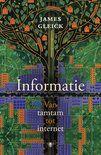 BOEKENTIP - Informatie Van tamtam tot internet - James Gleick Een dikke pil van ruim 500 pagina's over informatie en hoe we communiceren.