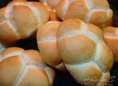 Hamburger s vepřovou pečení Easy Cooking, Cooking Recipes, German Bakery, Meat Rubs, Czech Recipes, Ciabatta, Bread Rolls, Sweet Bread, Snacks