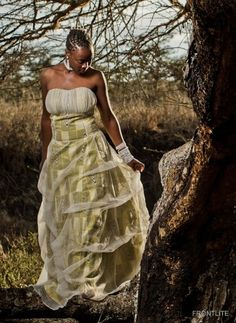 The Inpired bride from Kenya weddings, Wedding Gowns in Nairobi, wedding gowns in Kenya Bridal Gowns, Wedding Gowns, Wedding Outfits, Multicultural Wedding, Strapless Dress Formal, Formal Dresses, African Culture, Photos Of Women, African Dress