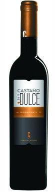 #BodegasCastaño, Dulce #Monastrell, #Yecla 2011