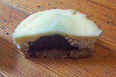 Nutella-Käsekuchen-Muffins (Rezept mit Bild) von KKpeace86   Chefkoch.de