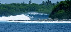 ... Atoll Travel was the first company to operate outer atolls surf trips, ...