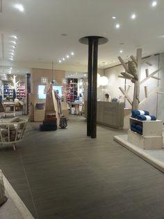 Bassetti Home Innovation, Milan, Italy | visual | design | retail