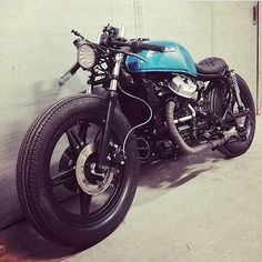 cx500 scrambler caferacer on Instagram