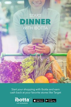 Start with Ibotta before you shop, travel, dine out or use an app and earn cash back on every purchase. We work with leading brands and retailers like: Target, Walmart, Uber, eBay, Groupon, Jet.com, BOXED, BestBuy, Drizly, Hotels.com, HotelTonight, MiniBar, Thrive Market, eBags, Costco, Petco, Whole Foods, Trader Joes, Walgreens, CVS to help you save money on hotels, groceries, alcohol, retaurants, bars, vacations, online shopping, and everyday life.