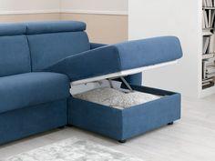 doimosalotti Morris come aprire un #divanoletto trasformabile Doimo ...