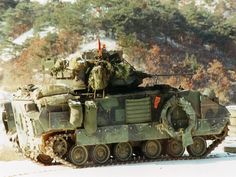 Army Recognition :: View topic - The family of US Army Bradley infantry fighting armoured