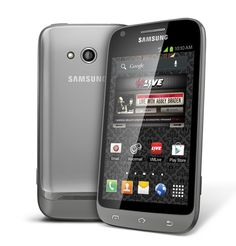 Virgin Mobile Launches The Samsung Galaxy Victory 4G LTE! More Info Here: http://njtechreviews.com/?p=10295 !