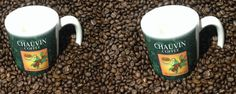 Chauvin Coffee - St. Louis Coffee Roaster