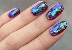 Reprodução/Instagram nail_unistella