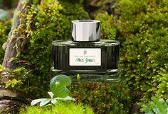 Graf von Faber-Castell ink bottle - Moss Green