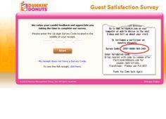 Del Taco Customer Satisfaction Survey WwwTelldeltacoNet