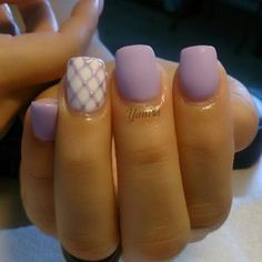 Nail Art Ideas For Spring 02