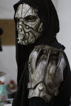 Armor by Psychopat6666 on DeviantArt