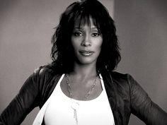 Whitney Houston   1963 - 2012