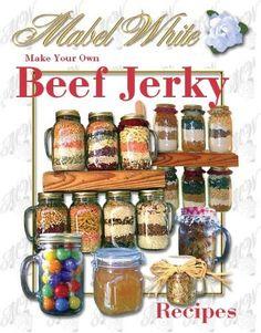 Beef and Other Meat Jerky Recipes by Deborah Dolen by Deborah Dolen, http://www.amazon.com/dp/B005OEBPPG/ref=cm_sw_r_pi_dp_91Opqb0EGJ20X