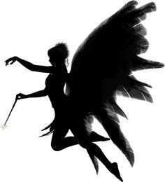 Kostenloses Bild auf Pixabay - Engel, Federn, Weiblich, Zauberstab