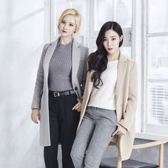 Blonde Lady Seohyun gleaming in Winter collection pictorial for Mixxo Part 2 Snsd Fashion, Korean Fashion, Girl Fashion, Girls' Generation Taeyeon, Girls Generation, Seohyun, Korean Women, South Korean Girls, Latest Pics