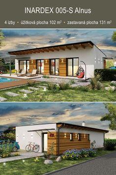 Projektujeme zdravé nízkoenergetické a pasívne domy. Murované a drevodomy. Na mieru a aj katalógové. . . . . . . . . . . . . . . . . . . . . #inardex #rodinnedomyprojekty #projektydomov #katalogdomov #katalogovedomy #modernedomy #montovanedomy #drevodom #pasivnedomy #projektydomov2020 #projektydomov2021 #rodinnedomy #rodinnydom #rodinnydum #rodinnedomynakluc #domynakluc #bungalov #bungalow