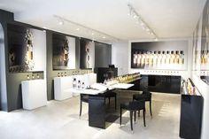 Dior : une boutique éphémère pour des parfums d'exception #Dior #boutique #parfum #luxe #beauté #monvanityideal