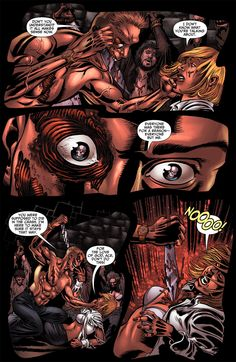 DC Universe - Just kill her