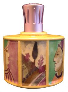 Lampe Berger #3670 fragrance lamp