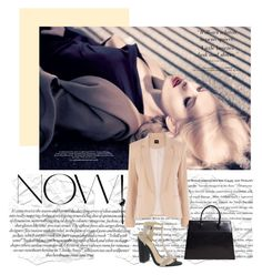 """Lady ♥"" by gulbeshekerik ❤ liked on Polyvore featuring Felix, Oasis, Ann Demeulemeester and ASOS"
