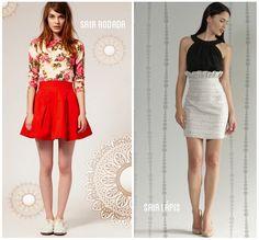 No Blog da Bottero falamos sobre os principais modelos de saias, não deixem de conferir: http://www.bottero.net/blog/tendencias-de-moda/como-usar-saias-verao/ ;)