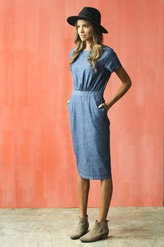 Chambray Dress ROOLEE 2.jpg