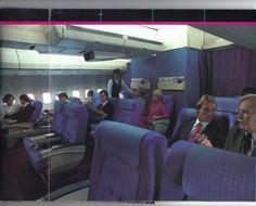 Pan Am Clipper Class