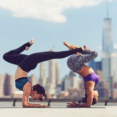 These core, strength, and flexibility-enhancing yoga poses lead up to full Vinyasa sequences even the not-so-seasoned yogi can master—so go with the flow!