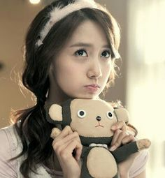 Yoona cute