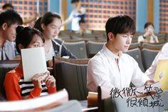 """Dương Dương được netizen xứ Trung đánh giá """"đạt chuẩn"""" Tiêu Nại trong trailer mới - Ảnh 3. Taiwan Drama, Drama Korea, Handsome Actors, Cute Actors, Yang Yang Zheng Shuang, Popular Korean Drama, Love 020, Smile Is, Yang Chinese"""